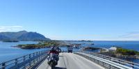 Auf Motorradtour in Norwegen mit Feelgood Reisen © Feelgood Reisen GmbH, H. Schoch